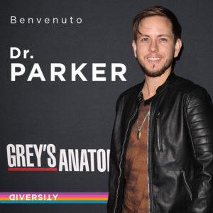 Dr. Casey Parker